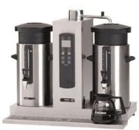 kaffe leverance Køge, bordbryggere animo storbrygger