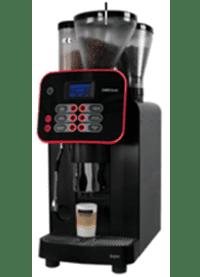 kaffe leverance Køge, espressomaskine schaerer vito